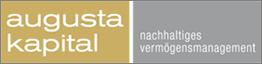 Augusta Kapital Logo