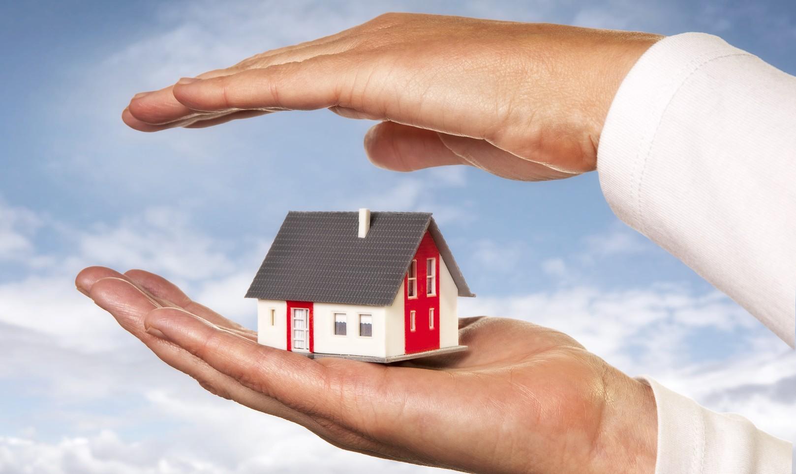 Geld richtig in Immobilien investieren.