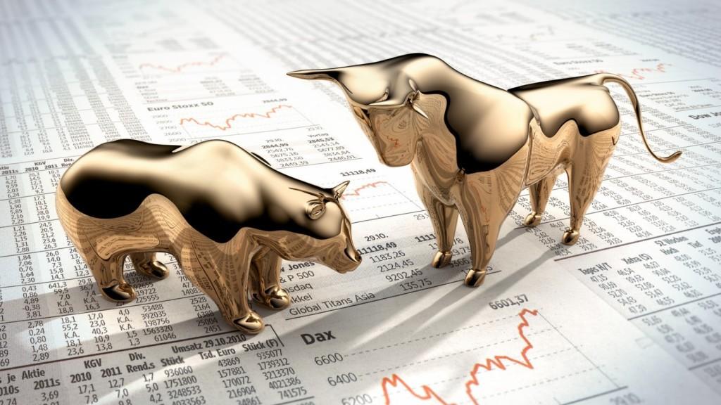 Dax Aktien entwichlung in Deutschland und der Welt. Aktienfonds kaufen oder investieren.