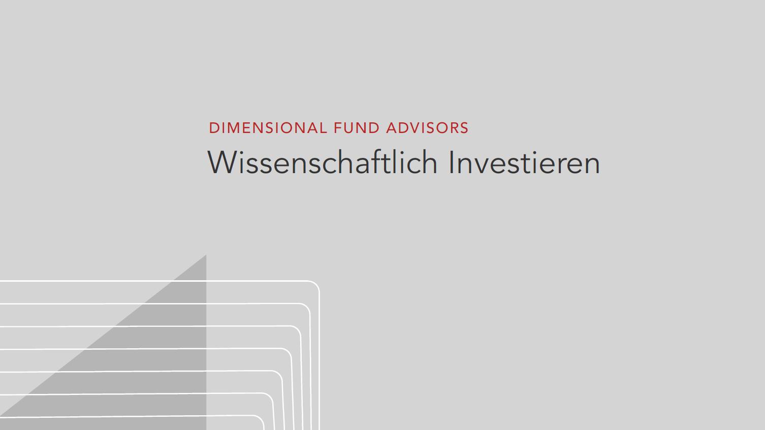 Breite Streuung. Es gibt einen hohen Grad an Diversifikation. Die Berechnung der Zielportfolien erfolgt transparent und regelbasierend. Vierfacher Rebalancing pro Jahr. Kostengünstige Assetklassenfonds in bewährten Investmentstrategien.